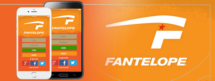 Fantelope